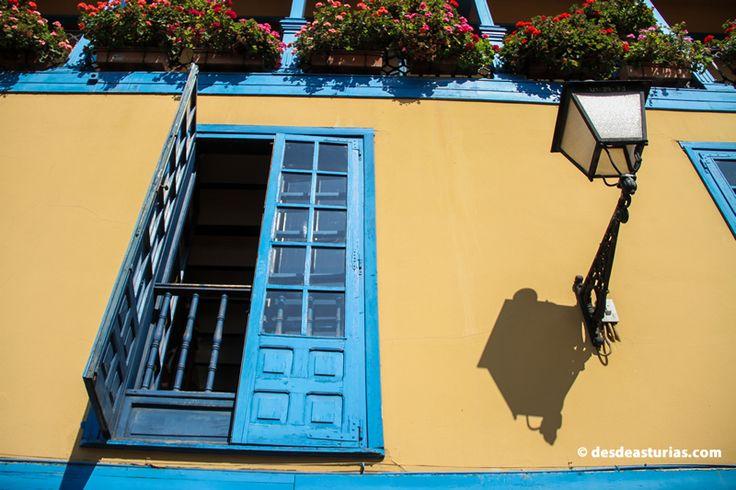 Mercado del Fontán #Oviedo Turismo #Asturias https://www.desdeasturias.com/mercado-de-el-fontan/