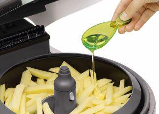 Tefal ActiFry Spoon of Oil