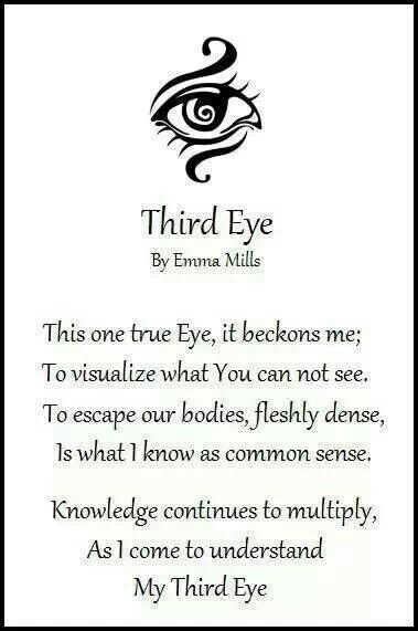 Click To Discover The Meaning Of Your Life-Number, Third eye
