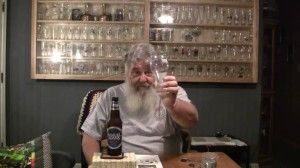 Beer Review # 93 Samuel Adams Boston Lager By #Gregsbeerreviews