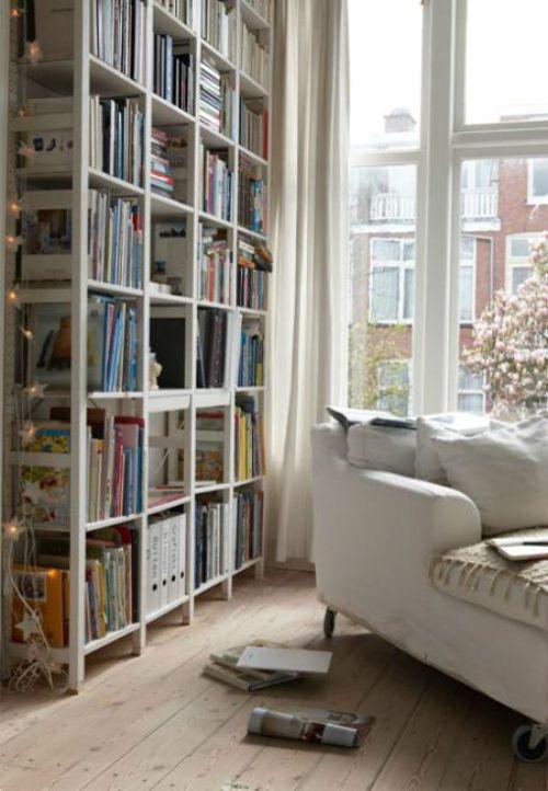 Kulunka Deco Blog: Rincones de lectura y relax