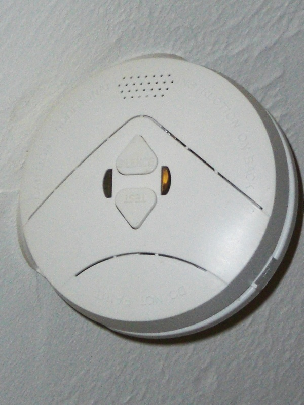 C'mon; the designer of this should have 'turned that frown upside down!'