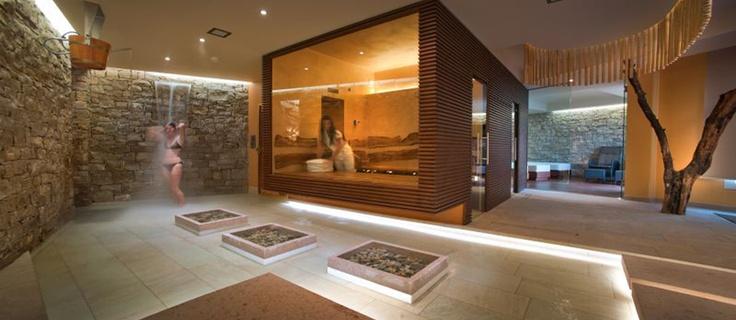 Belfiore Park Hotels new suites inspired by Ayurvedica  http://www.albertoapostoli.com/it/project/progettazione-centri-benessere-e-spa/