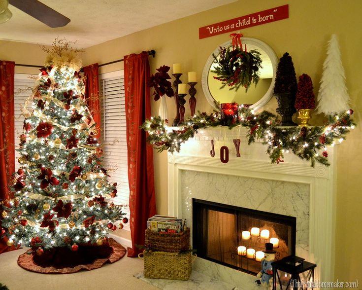 8 best Blogs --- Frugal Homemaker images on Pinterest   Christmas ...