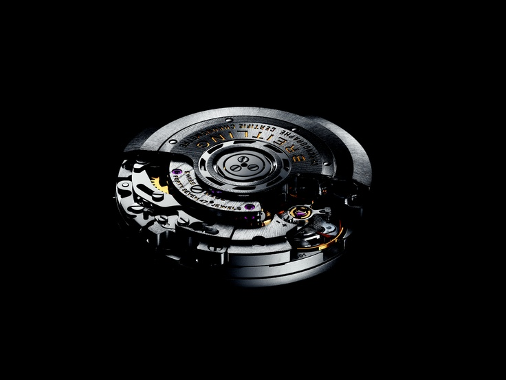 Breitling Mouvemet