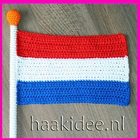 Een echt Nederlands idee. Erg leuk.