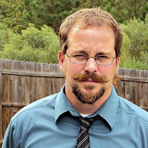 Goatee Beard with Classy Moustache