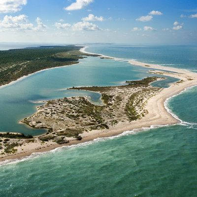 10 Best Coastal Places to Camp in Florida - Coastal Living
