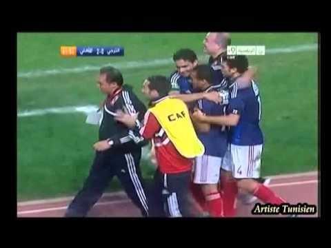 FOOTBALL -  CL 2012 Finale retour Espérance Sportive de Tunis Vs Al Ahly Cairo 1-2 - http://lefootball.fr/cl-2012-finale-retour-esperance-sportive-de-tunis-vs-al-ahly-cairo-1-2/
