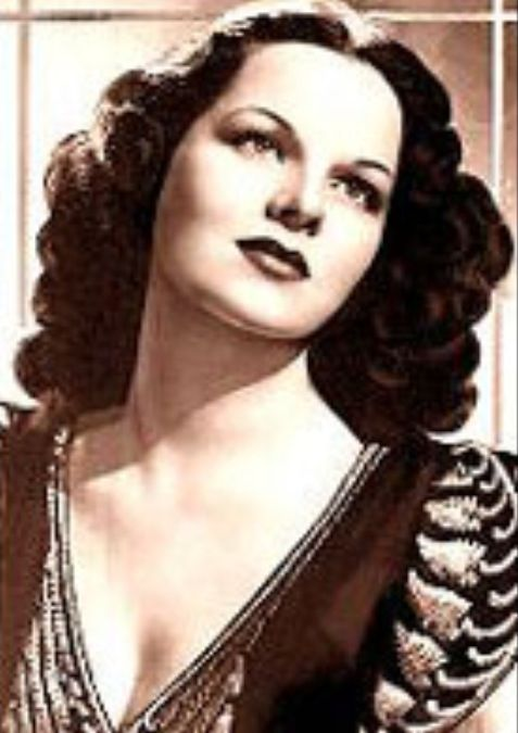 "Virginia Hill, also known as the ""queen of the gangster molls,"" was the girlfriend of Brooklyn-born mobster Bugsy Siegel. Hill was coincidentally out of town when her beau was slain in her home."
