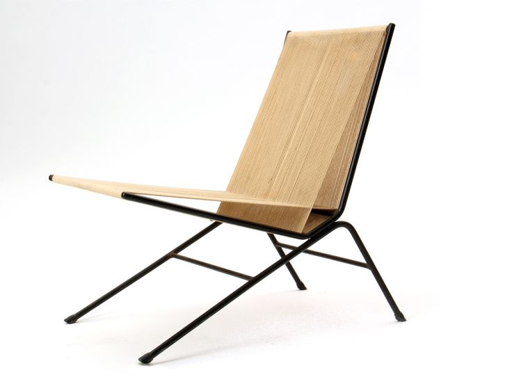 lounge chair by allan gould