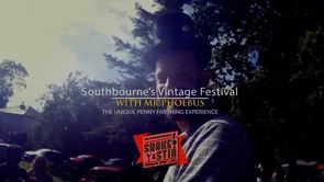 SHAKE AND STIR 2016 Penny Farthing Engagement from Mr Phoebus the unique Penny Farthing Experience at Southbourne's award winning Shake and Stir Vintage Festival 2016. Presented by Coastal BID, Brewhouse and Kitchen and SOSBA. More information on Victorian Cycle Experiences from the award winning and global Penny Farthing Experience can be found at mrphoebus.com