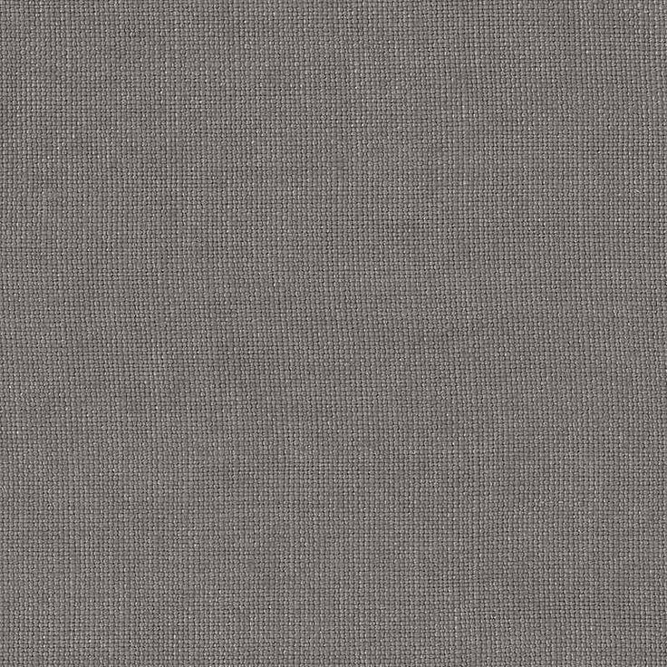 Warwick Fabrics : HAVEN DARK GREY