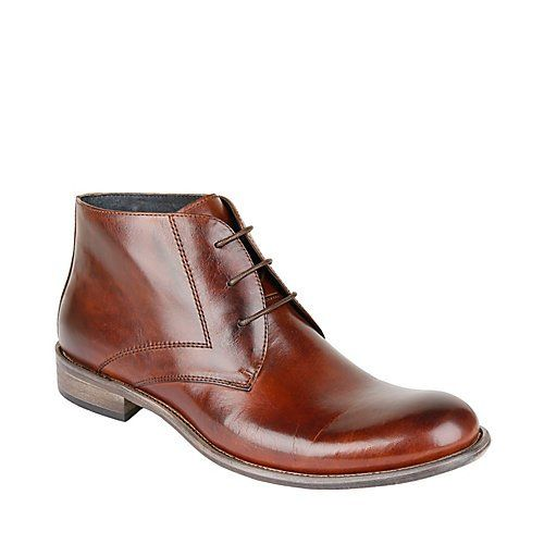 Steve Madden Men's Bristole Dress Boot,Tan Leather,11.5 « Shoe Adds for your