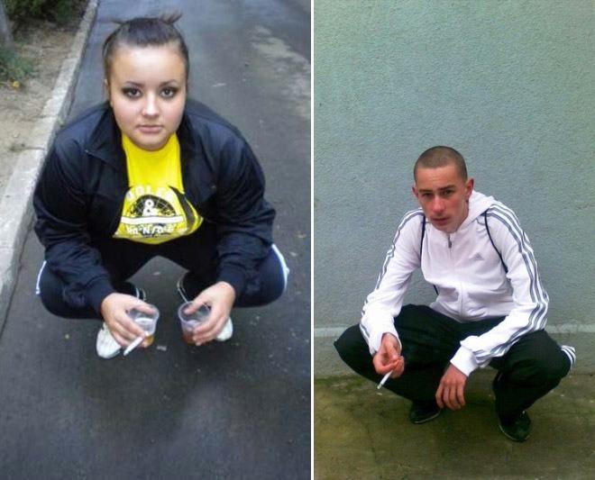 Image result for EASTERN EUROPE KID GANG