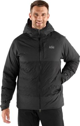 b80eacf86 Stormhenge 850 Down Jacket - Men's | Products | Jackets, Winter ...