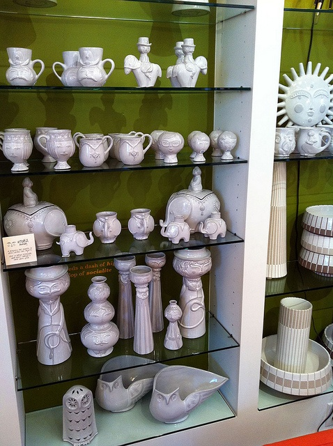Johnathan Adler ceramics