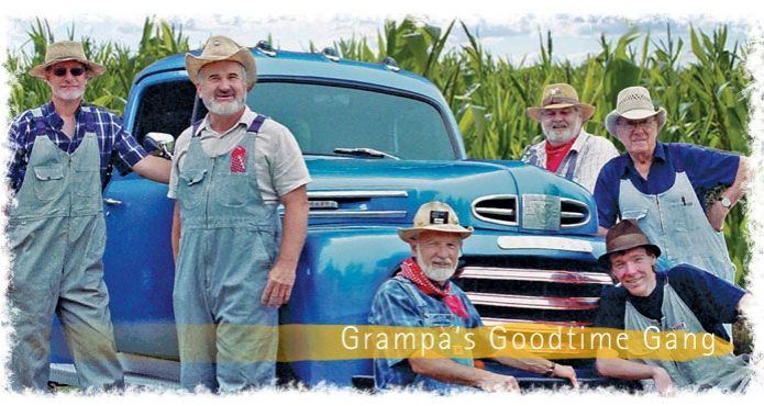 Grampa's Good Time Gang , Prince Edward County