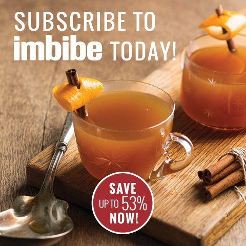 Imbibe Magazine - The Ultimate Drinks Magazine