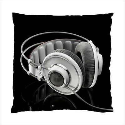 DJ pillow case