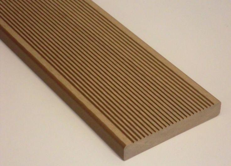 Profilo HLD-3 pavimentazioni esterne, rivestimenti piscine, pontili, ringhiere e balconi