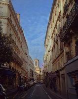 Paris-Shots Tumblr http://paris-shots.tumblr.com/post/99310773858/typical-paris-street-paris Paris-Shots Deviantart http://paris-shots.deviantart.com/art/Paris-typical-street-for-9-arr-488207593