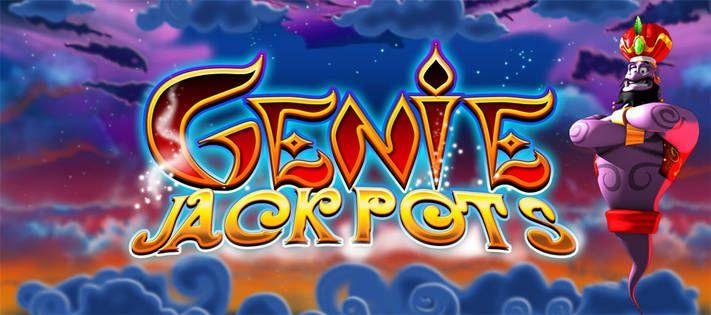 Genie Jackpots ist ein wunderschönes #Automatenspiel von #Blueprint, das aus 5 Walzen besteht. In diesem Spiel kannst du 20 Gewinnlinien aktivieren und den tollen Spielprozess genießen. Die Besonderheit des Slots Genie Jackpot besteht darin, dass er über 5 Varianten eines progressiven Jackpots verfügt. Außerdem gibt es in diesem Casino-Spiel fesselnde Bonusrunden und spezielle Symbole.