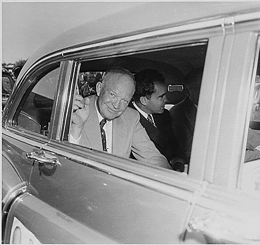 Flipboard Richard Nixon Tried To Invoke Executive: 162 Best # 34 Dwight D. Eisenhower 1953-1961 Images On