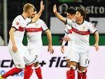 Loan Watch: Asano scores for Stuttgart
