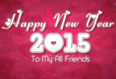 Happy New Year 2015 Photo | New Year Pics, Pictures, Images Collection