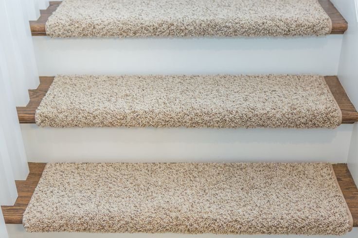 Best Windsor Collection Bullnose Stair Tread Remodel Before 400 x 300