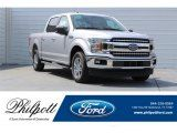 2018 Ford F150 XLT SuperCrew Photo Archive