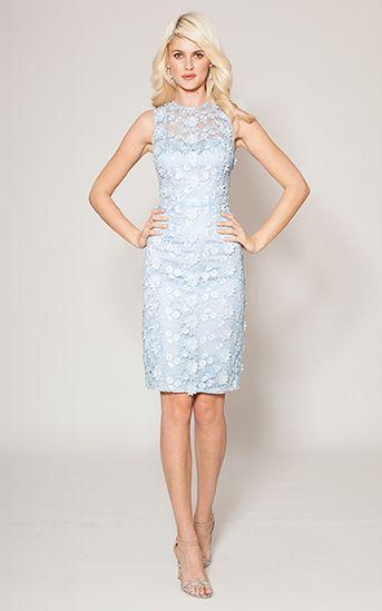 Sleeveless Spring Dresses