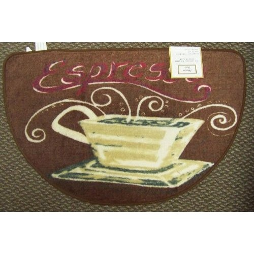 Awesome Coffee Kitchen Rugs | ... Com: Coffee Cup Maker Kitchen Over The Sink