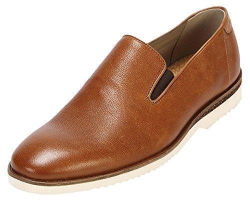 Oferta: 99.95€ Dto: -28%. Comprar Ofertas de Clarks Tulik Sun - Zapatos de vestir (sin cordones), Hombre , color Marrón, talla 45 barato. ¡Mira las ofertas!