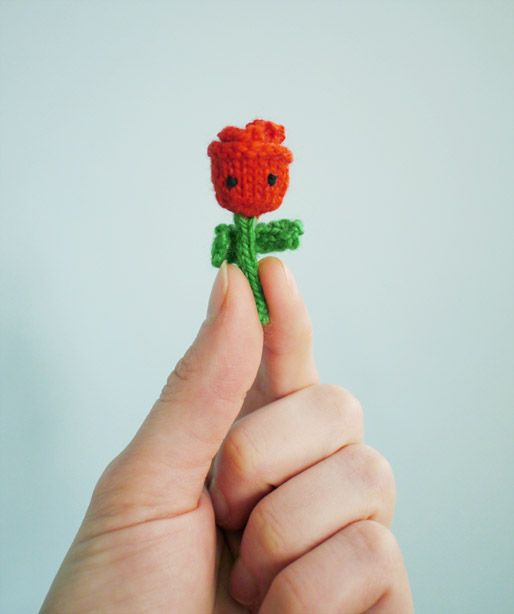 129 Best Flor 3d Flowr Yarn 3d Flower Figurine Crochet Knit