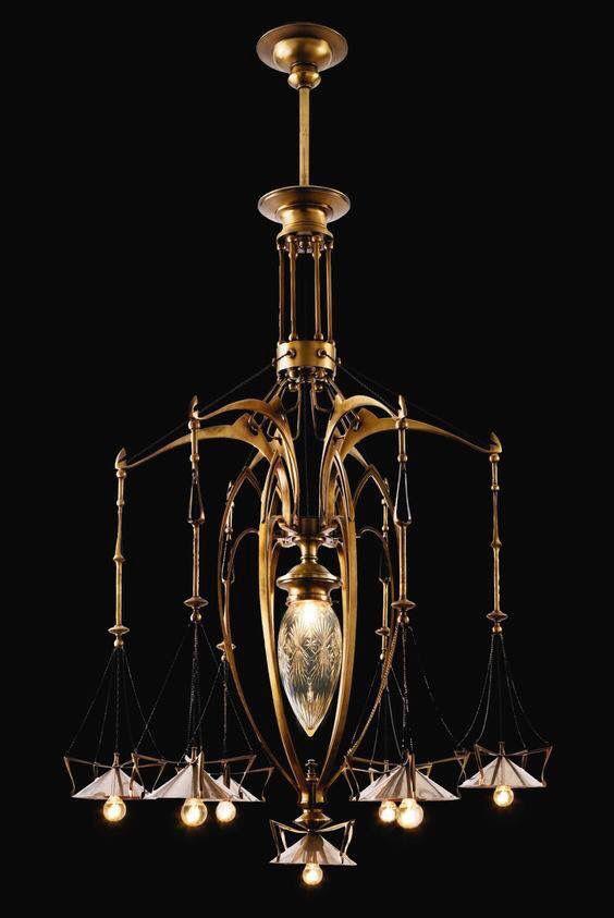 168 best lights art nouveau en art deco images on pinterest art