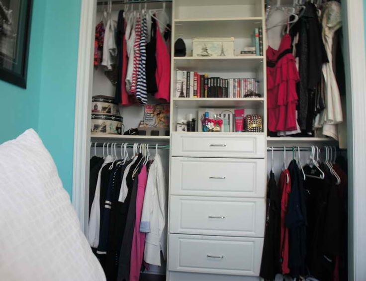 1000+ Ideas About Ikea Closet System On Pinterest