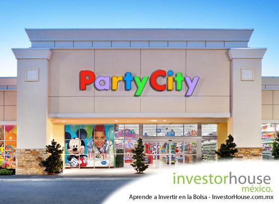 Party City el mayor y más grande proveedor de artículos de fiesta, disfraces y decoraciones  de los Estados Unidos sale a la bolsa.  Party City Holdco, valorada en su mayor rango en los $1.97 billones de dólares. ¿Será momento de invertir en esta empresa hoy en día?