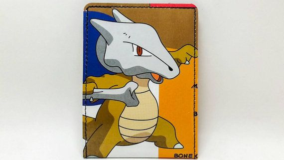 Check out this item in my Etsy shop https://www.etsy.com/listing/246312077/sewn-comic-book-wallet-pokemon-handbook