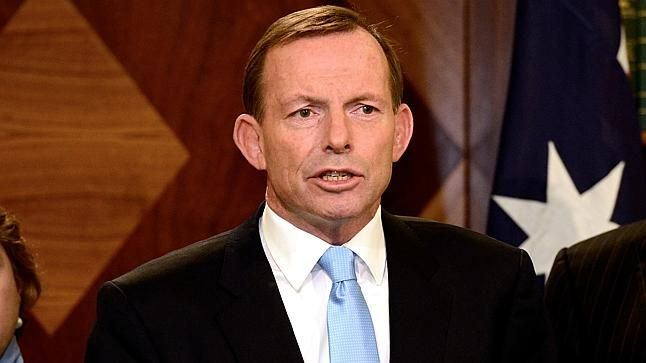 Abbott's attack on unions