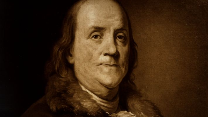 The Autobiography of Benjamin Franklin Questions and Answers