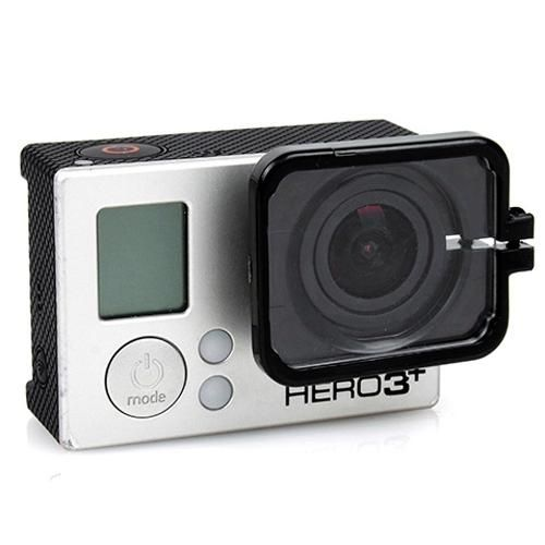 2016 Tmc Lens Anti Exposure Protective Hood For Gopro Hero 4 / 3+, Gopro Lens Protective Hood, Gopro Lens Hood, Lens Adapter, Gopro Lens Cover From Rollingshop, $2.53 | Dhgate.Com