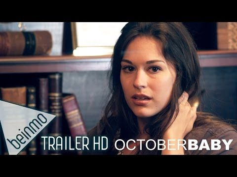 October Baby Official Trailer - Rachel Hendrix, John Schneider, Jason Burkey Inspiring Drama Movie - Beinmo on YouTube