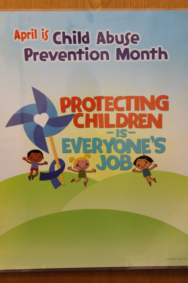"""Poster for April Is Child Abuse Prevention Month. Inspiration for Santa Clara PD """"Pinwheel Garden - 2015""""."""