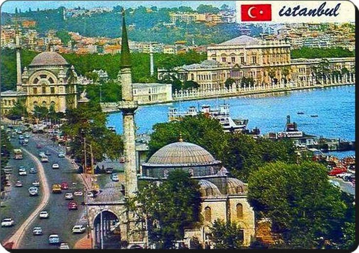 istanbul 1980 ler