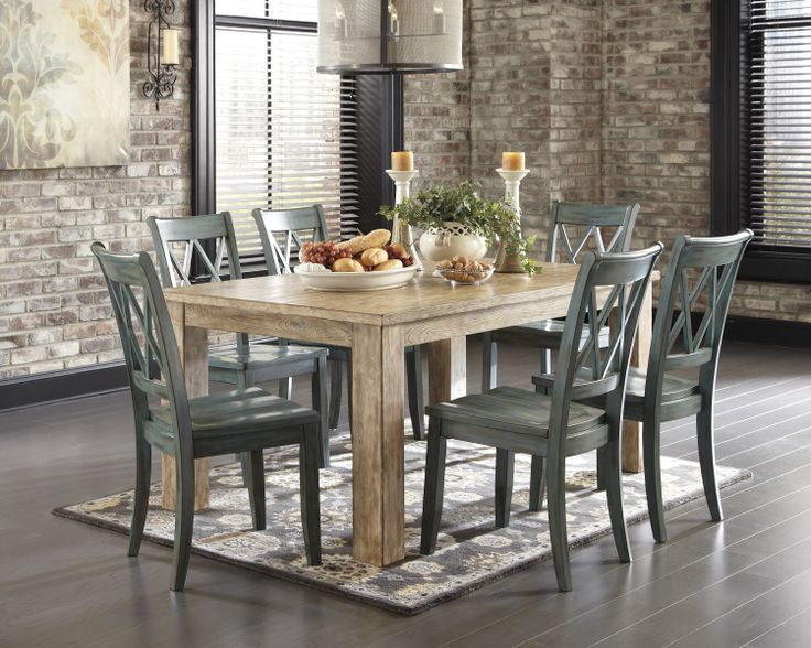 Ashley Dining Room Furniture 18 best dining images on pinterest | dining room, dining sets and