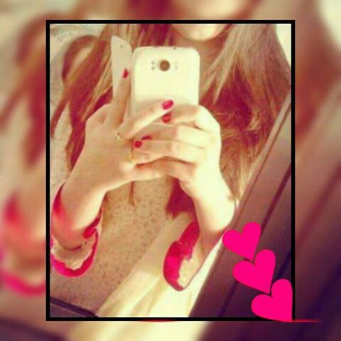 Nice profile pictures for facebook for girls