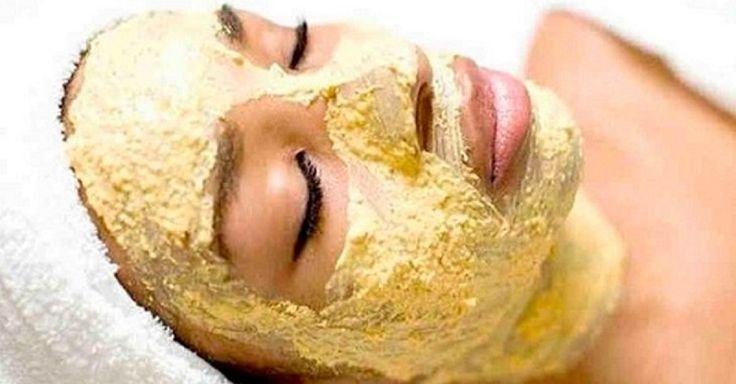 маска для лица с бананом в домашних условиях