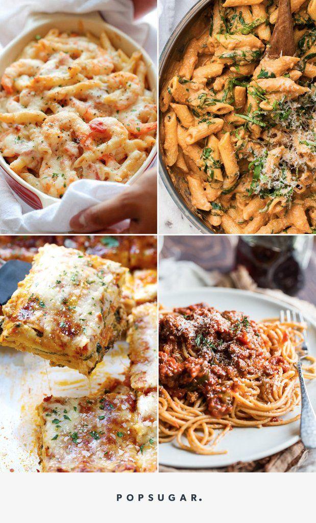 Giada De Laurentiis's 20 Most Popular Pasta Recipes You Need in Your Life